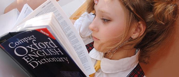 Monolingual or Bilingual Dictionaries for Language Learners?