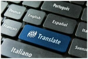 Learning-languages---Technology