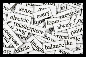 Many Words