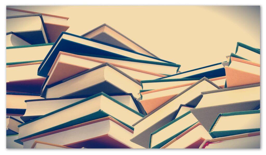 AAA - Books - Experience