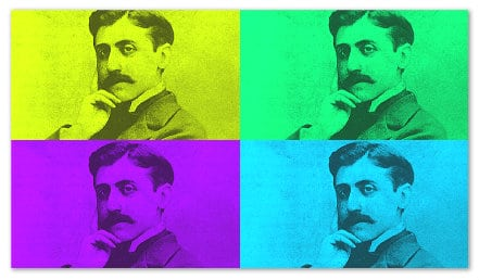 Proust - Experience