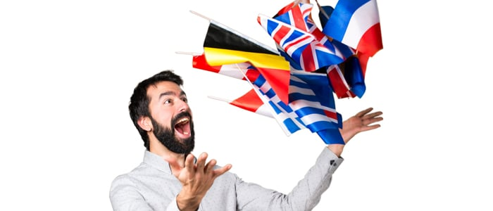 English Will Remain The International Language