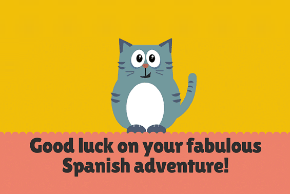 Tricks and tips for learning Spanish