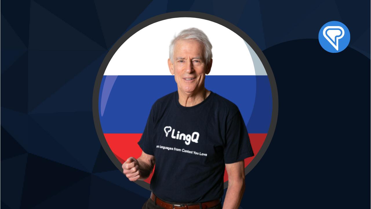 How I Learned Russian